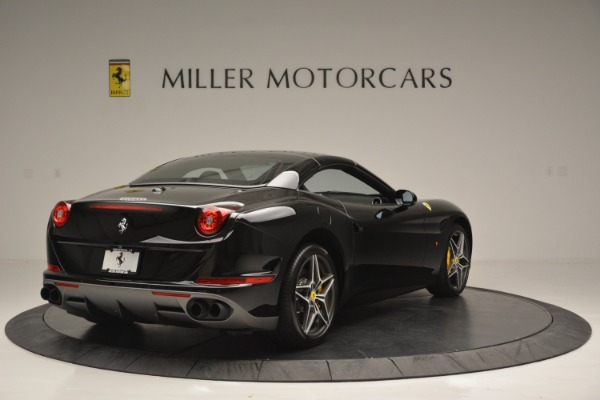 Used 2017 Ferrari California T Handling Speciale for sale Sold at Bentley Greenwich in Greenwich CT 06830 19