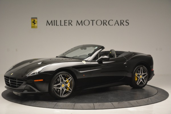 Used 2017 Ferrari California T Handling Speciale for sale Sold at Bentley Greenwich in Greenwich CT 06830 2