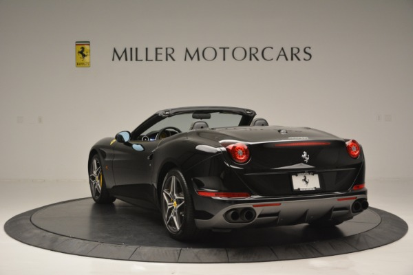 Used 2017 Ferrari California T Handling Speciale for sale Sold at Bentley Greenwich in Greenwich CT 06830 5