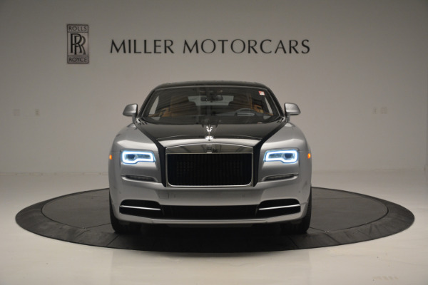New 2019 Rolls-Royce Wraith for sale Sold at Bentley Greenwich in Greenwich CT 06830 8