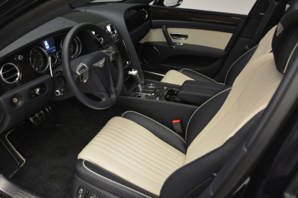 New 2018 Bentley Flying Spur V8 for sale Sold at Bentley Greenwich in Greenwich CT 06830 16