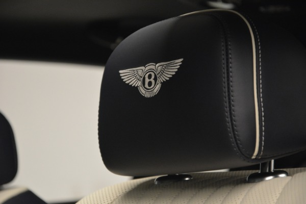 New 2018 Bentley Flying Spur V8 for sale Sold at Bentley Greenwich in Greenwich CT 06830 19