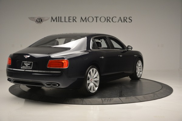 New 2018 Bentley Flying Spur V8 for sale Sold at Bentley Greenwich in Greenwich CT 06830 7