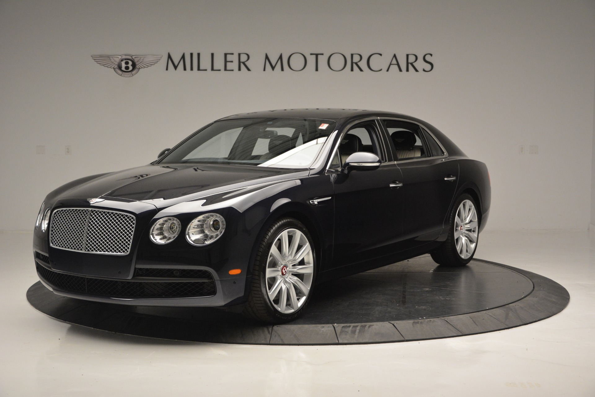 New 2018 Bentley Flying Spur V8 for sale Sold at Bentley Greenwich in Greenwich CT 06830 1