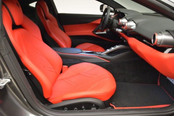 Used 2018 Ferrari 812 Superfast for sale Sold at Bentley Greenwich in Greenwich CT 06830 18