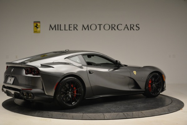 Used 2018 Ferrari 812 Superfast for sale Sold at Bentley Greenwich in Greenwich CT 06830 8