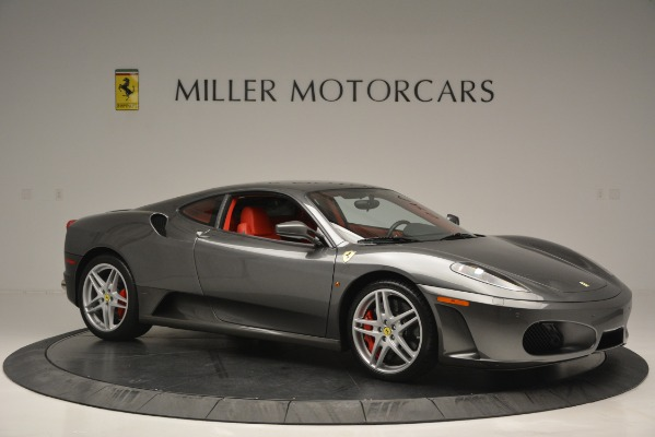 Used 2008 Ferrari F430 for sale Sold at Bentley Greenwich in Greenwich CT 06830 10