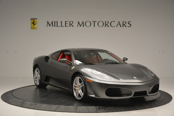 Used 2008 Ferrari F430 for sale Sold at Bentley Greenwich in Greenwich CT 06830 11