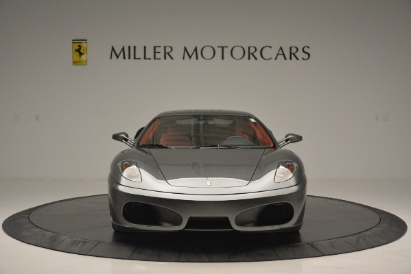 Used 2008 Ferrari F430 for sale Sold at Bentley Greenwich in Greenwich CT 06830 12