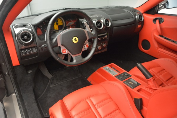 Used 2008 Ferrari F430 for sale Sold at Bentley Greenwich in Greenwich CT 06830 13