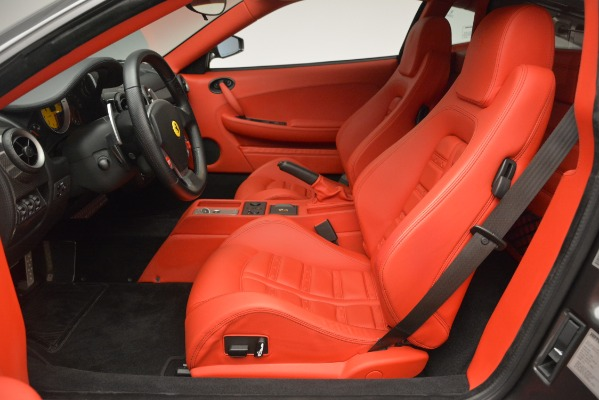 Used 2008 Ferrari F430 for sale Sold at Bentley Greenwich in Greenwich CT 06830 14
