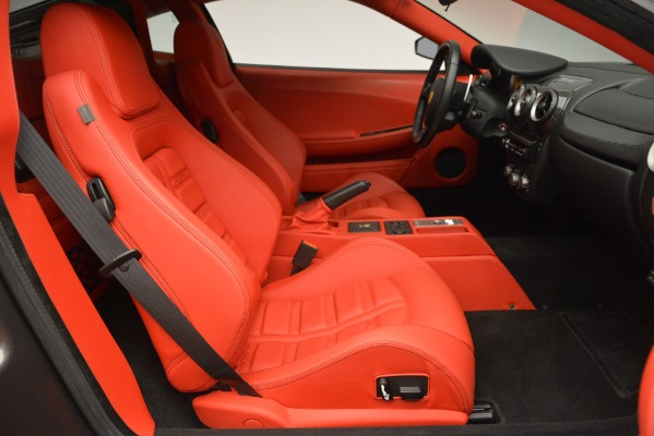 Used 2008 Ferrari F430 for sale Sold at Bentley Greenwich in Greenwich CT 06830 18