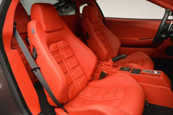 Used 2008 Ferrari F430 for sale Sold at Bentley Greenwich in Greenwich CT 06830 19