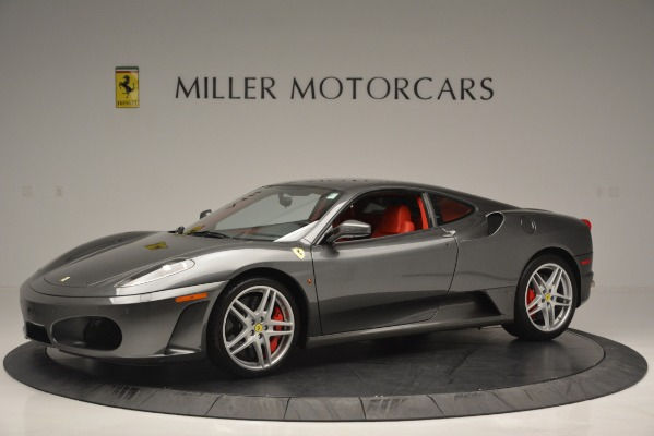 Used 2008 Ferrari F430 for sale Sold at Bentley Greenwich in Greenwich CT 06830 2