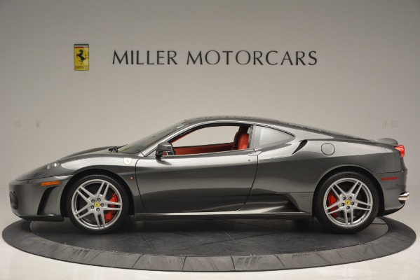 Used 2008 Ferrari F430 for sale Sold at Bentley Greenwich in Greenwich CT 06830 3