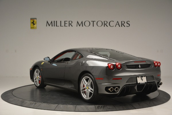 Used 2008 Ferrari F430 for sale Sold at Bentley Greenwich in Greenwich CT 06830 5