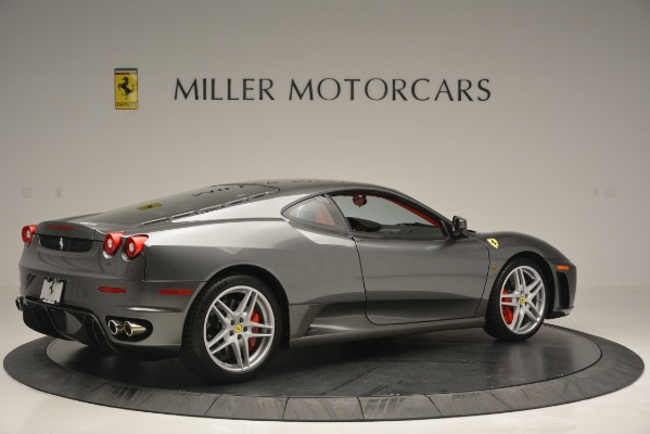Used 2008 Ferrari F430 for sale Sold at Bentley Greenwich in Greenwich CT 06830 8