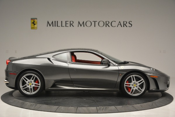 Used 2008 Ferrari F430 for sale Sold at Bentley Greenwich in Greenwich CT 06830 9