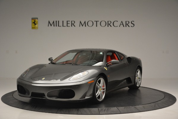 Used 2008 Ferrari F430 for sale Sold at Bentley Greenwich in Greenwich CT 06830 1
