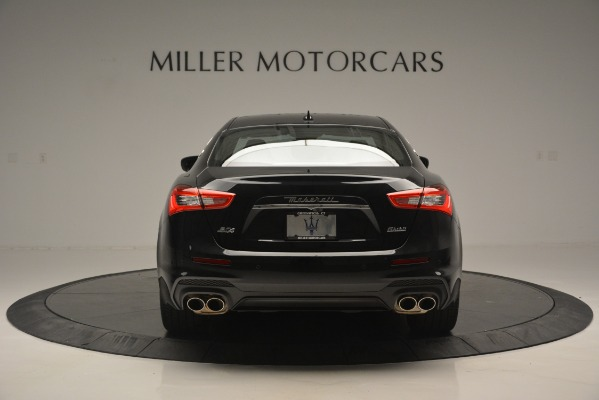 Used 2019 Maserati Ghibli S Q4 GranSport for sale Sold at Bentley Greenwich in Greenwich CT 06830 6