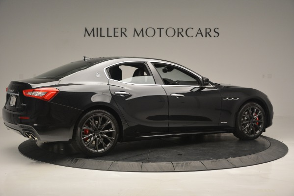 Used 2019 Maserati Ghibli S Q4 GranSport for sale Sold at Bentley Greenwich in Greenwich CT 06830 8
