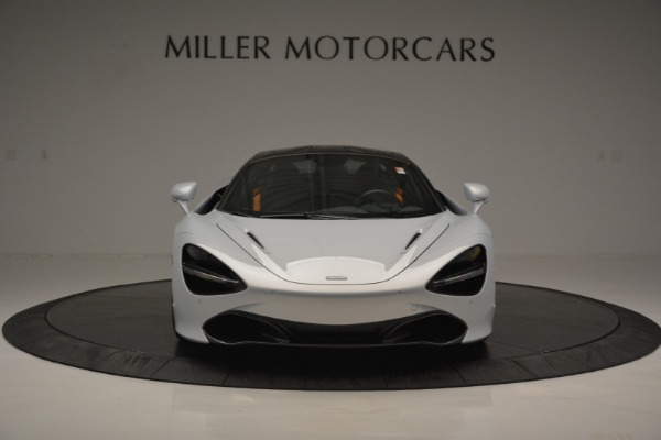 New 2019 McLaren 720S Coupe for sale $344,340 at Bentley Greenwich in Greenwich CT 06830 12