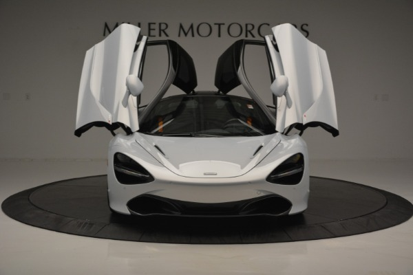 New 2019 McLaren 720S Coupe for sale $344,340 at Bentley Greenwich in Greenwich CT 06830 14