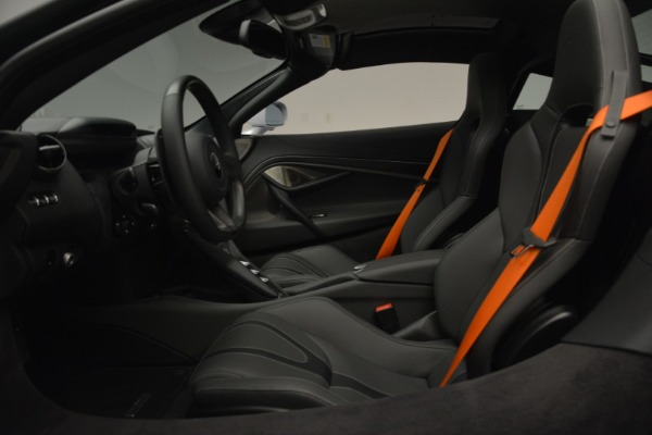 New 2019 McLaren 720S Coupe for sale $344,340 at Bentley Greenwich in Greenwich CT 06830 19