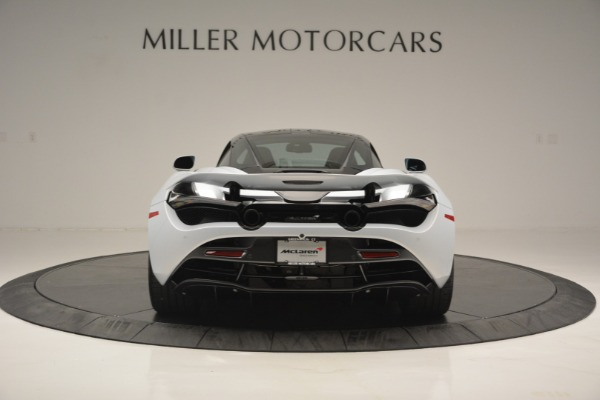 New 2019 McLaren 720S Coupe for sale $344,340 at Bentley Greenwich in Greenwich CT 06830 6