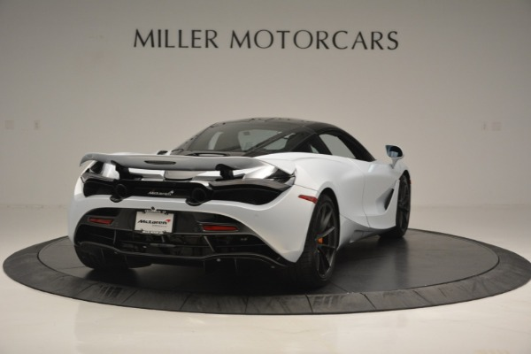 New 2019 McLaren 720S Coupe for sale $344,340 at Bentley Greenwich in Greenwich CT 06830 7