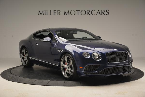 Used 2016 Bentley Continental GT Speed GT Speed for sale Sold at Bentley Greenwich in Greenwich CT 06830 11