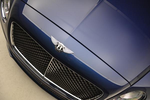 Used 2016 Bentley Continental GT Speed GT Speed for sale Sold at Bentley Greenwich in Greenwich CT 06830 13