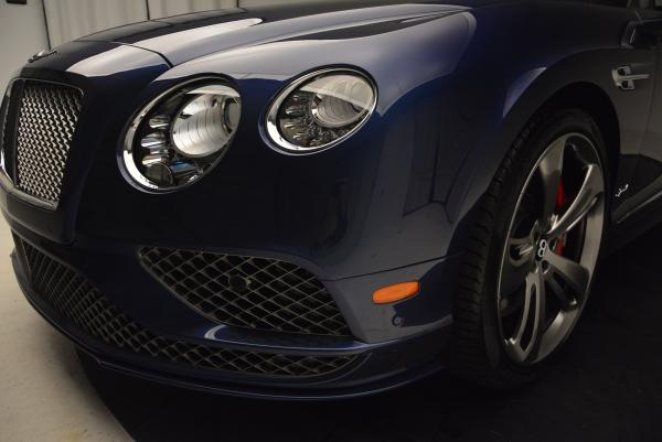 Used 2016 Bentley Continental GT Speed GT Speed for sale Sold at Bentley Greenwich in Greenwich CT 06830 15