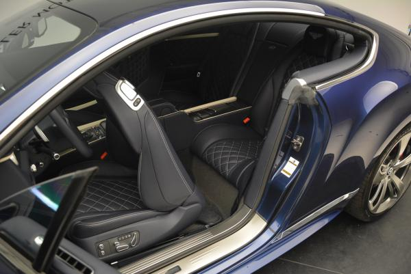 Used 2016 Bentley Continental GT Speed GT Speed for sale Sold at Bentley Greenwich in Greenwich CT 06830 25
