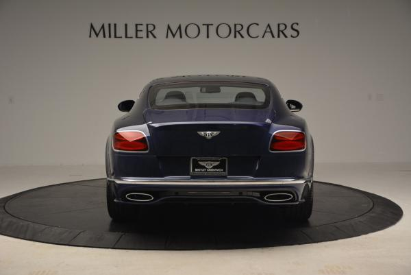 Used 2016 Bentley Continental GT Speed GT Speed for sale Sold at Bentley Greenwich in Greenwich CT 06830 6