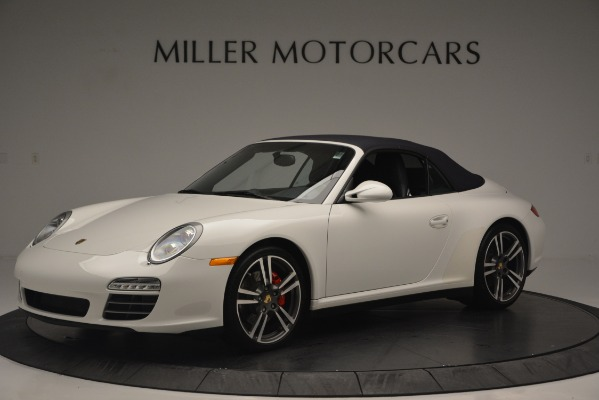 Used 2011 Porsche 911 Carrera 4S for sale Sold at Bentley Greenwich in Greenwich CT 06830 13