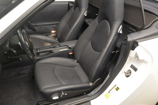 Used 2011 Porsche 911 Carrera 4S for sale Sold at Bentley Greenwich in Greenwich CT 06830 19