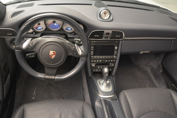 Used 2011 Porsche 911 Carrera 4S for sale Sold at Bentley Greenwich in Greenwich CT 06830 21