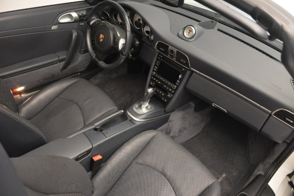 Used 2011 Porsche 911 Carrera 4S for sale Sold at Bentley Greenwich in Greenwich CT 06830 22