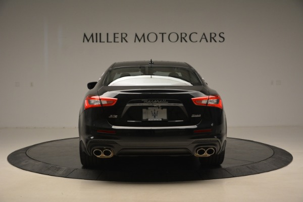 Used 2019 Maserati Ghibli S Q4 GranSport for sale $64,900 at Bentley Greenwich in Greenwich CT 06830 6