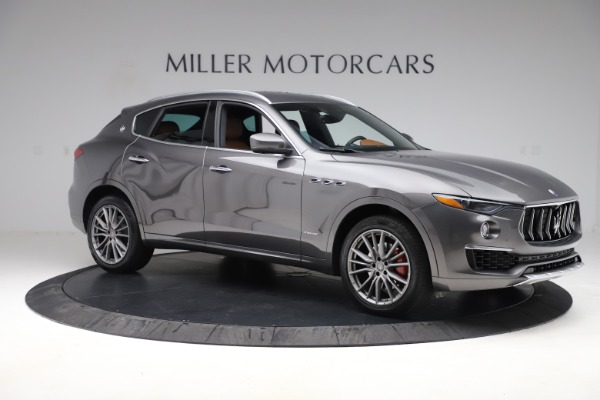 Used 2019 Maserati Levante Q4 GranLusso for sale Sold at Bentley Greenwich in Greenwich CT 06830 10