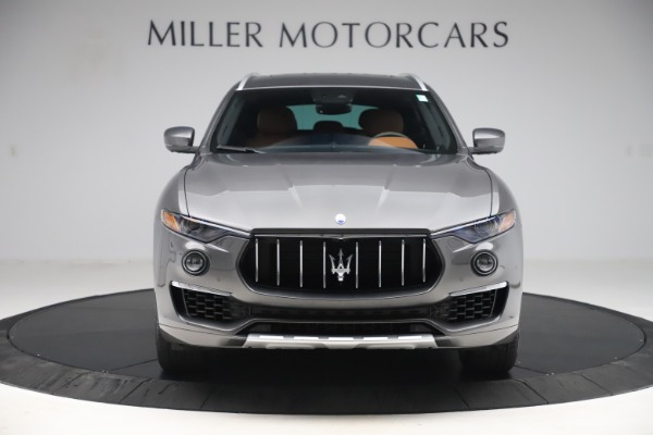 Used 2019 Maserati Levante Q4 GranLusso for sale Sold at Bentley Greenwich in Greenwich CT 06830 12