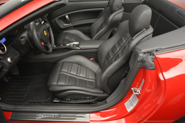 Used 2011 Ferrari California for sale Sold at Bentley Greenwich in Greenwich CT 06830 19