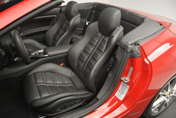 Used 2011 Ferrari California for sale Sold at Bentley Greenwich in Greenwich CT 06830 20
