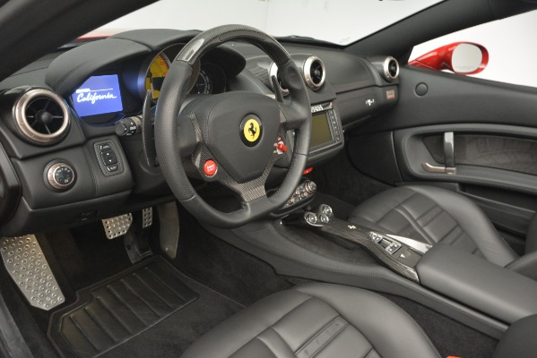 Used 2011 Ferrari California for sale Sold at Bentley Greenwich in Greenwich CT 06830 24