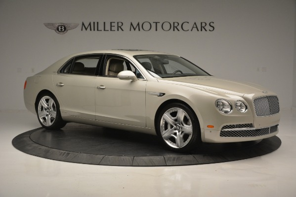 Used 2014 Bentley Flying Spur W12 for sale Sold at Bentley Greenwich in Greenwich CT 06830 10