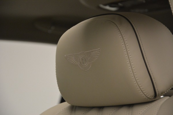 Used 2014 Bentley Flying Spur W12 for sale Sold at Bentley Greenwich in Greenwich CT 06830 20
