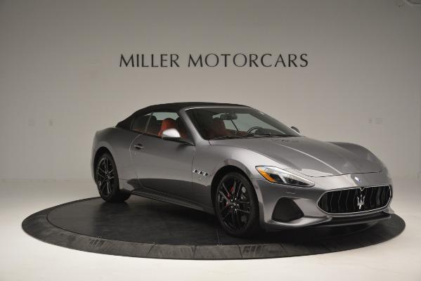 Used 2018 Maserati GranTurismo Sport for sale $102,900 at Bentley Greenwich in Greenwich CT 06830 20