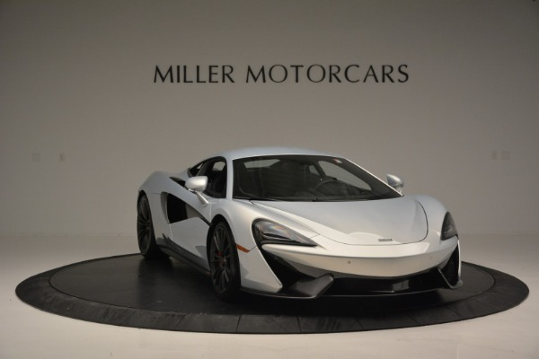 Used 2017 McLaren 570S Coupe for sale Sold at Bentley Greenwich in Greenwich CT 06830 11