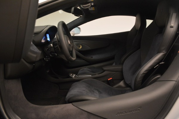 Used 2017 McLaren 570S for sale $149,900 at Bentley Greenwich in Greenwich CT 06830 16
